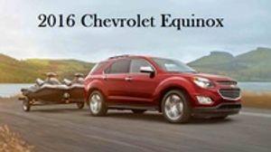 2016 Chevrolet Equinox For Sale in Douglaston, NY