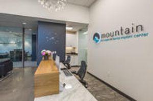 Image 4 | Mountain Oral Surgery & Dental Implant Center