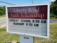 Image 3   Liberty Road Faith Fellowship