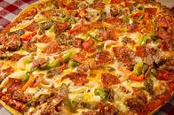 Supremo Italiano Pizza