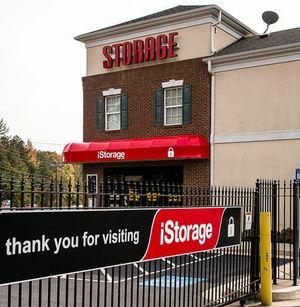 Image 5   iStorage Self Storage