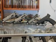 Looking for a new 9mm suppressor host? Czech these out! CZ 75 Tactical, P-01 Omega, P-07, and P10-C 's in stock