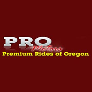 Image 1 | Pro-Motors Premium Rides of Oregon