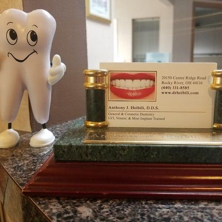 Premier dental clinic.