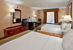 Image 8   Holiday Inn Express & Suites Lansing-Leavenworth, an IHG Hotel