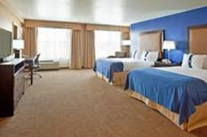 Image 10 | Holiday Inn & Suites Phoenix Airport, an IHG Hotel