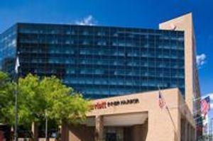 Image 2 | Baltimore Marriott Inner Harbor at Camden Yards