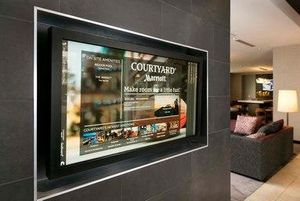 Image 10 | Courtyard by Marriott Indianapolis Downtown