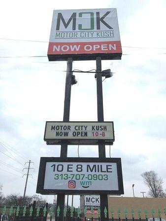 Image 9 | Motor City Kush