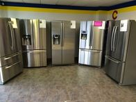 Visit our local appliance store in Colorado Springs, CO!