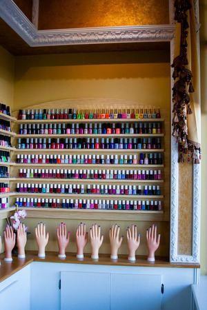 Image 4   World Star Nails and Spa