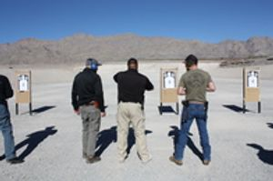 Image 6   Recon One Protective Service and Firearms Training