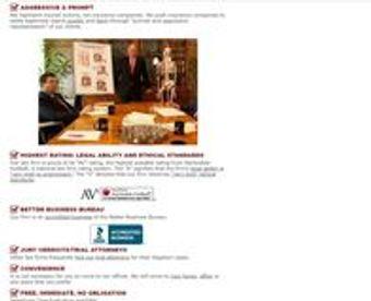 Image 19   Abrahamson & Uiterwyk Personal Injury Law