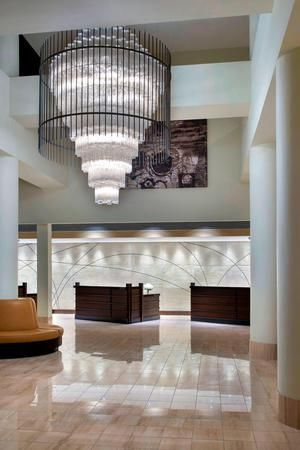 Image 4 | Newark Liberty International Airport Marriott