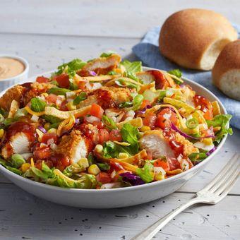 Wildfire Chicken Salad
