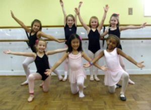 TAP?JAZZ COMBO CLASSES - ares o so FUN - with rhythms and moves like on TV and in dance shows -- it's great for developing confidence and style!