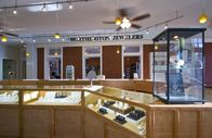 Worthington Jewelers is committed to the highest professional standards. We are members of the  Ohio Jewelers Association, Jewelers of America, Jewelers Vigilance Committee and the International Gem Society.  We are listed with the Jewelers Board of Trade.