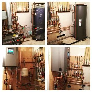 Image 6 | Advanced Boilers & Hydronic Heating
