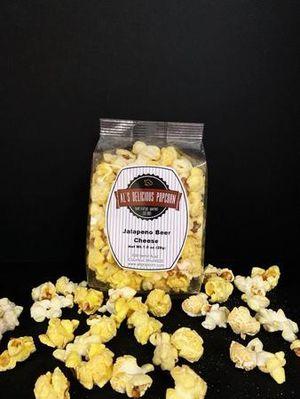 Image 7 | Al's Delicious Popcorn