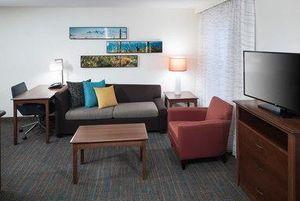 Image 5 | Residence Inn by Marriott Tucson Airport
