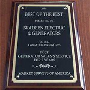Image 5 | Bradeen Electric & Generators Inc