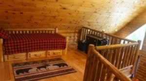 Image 7 | Yatesville Lake Cabin Rental