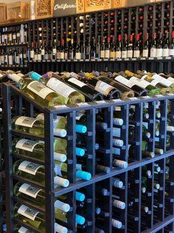 Image 18   The Wine Cellar est. 2020