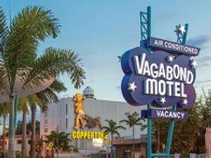 Image 3 | The Vagabond Hotel
