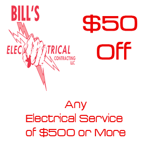 Image 4 | Bill's Electrical Contracting LLC