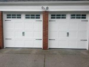 Image 7 | Henefeld Garage Doors Inc
