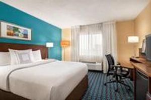 Image 8 | Fairfield Inn by Marriott Philadelphia Airport