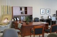 Book an appointment with our office space planning and furniture team.