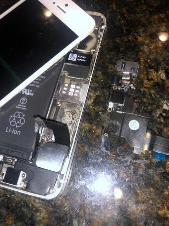 iPhone Repair Burbank CA