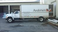 Our Windows and Doors Division offers products from Andersen, Silverline and others.
