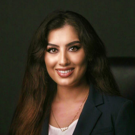 Ms. Angelo fluently speaks English and Spanish and regularly represents clients in these languages.