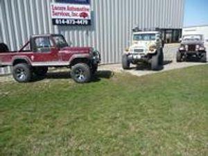Image 5   Lucore Automotive Services