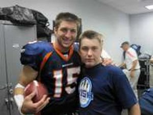 Image 2 | Tim Tebow Foundation