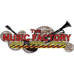 Image 1 | The Music Factory