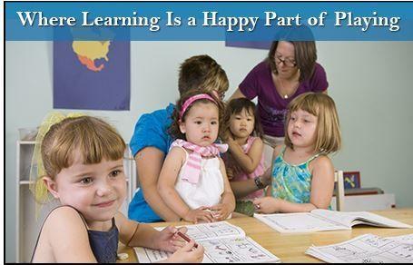 Image 2 | Miss Francine Day School II
