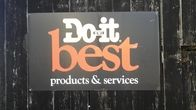 We are also a full service Do It Best Hardware Store.