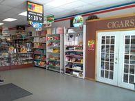 smoke store