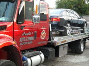 Image 4 | Angelo's Auto Repair & Towing LLC