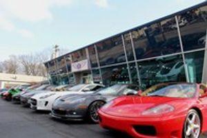 Image 5 | Luxury Motor Car Company