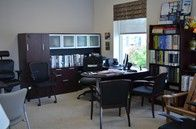 Contact our office furniture and office space design team today.
