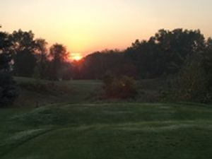 Arrowhead Golf Course, Lowell, MI - just minutes from Grand Rapids.