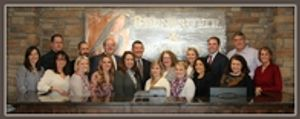 Bennerotte and Associates. Personal Injury Attorneys.