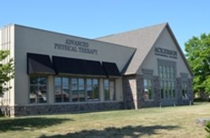 Advanced Physical Therapy Centers is located at 4555 Cemetery Rd, C, Hilliard, OH 43026.