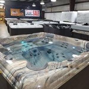 Image 3 | Wickstone Hot Tub Service and Warehouse Sales