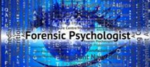 Forensic Psychological Services