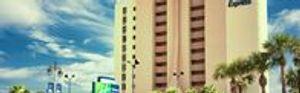 Image 2   Holiday Inn Express & Suites Oceanfront Daytona Bch Shores